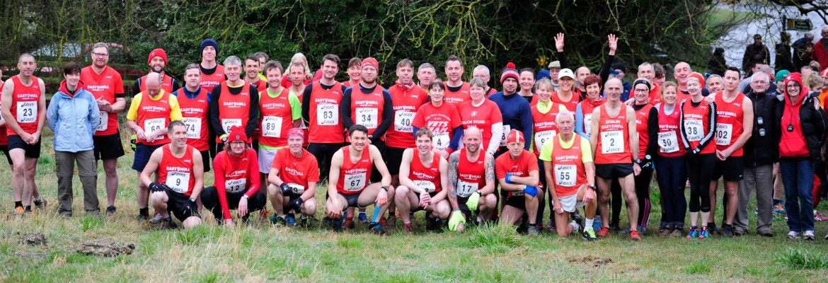 Brantingham Hill Race - Good Friday 2015
