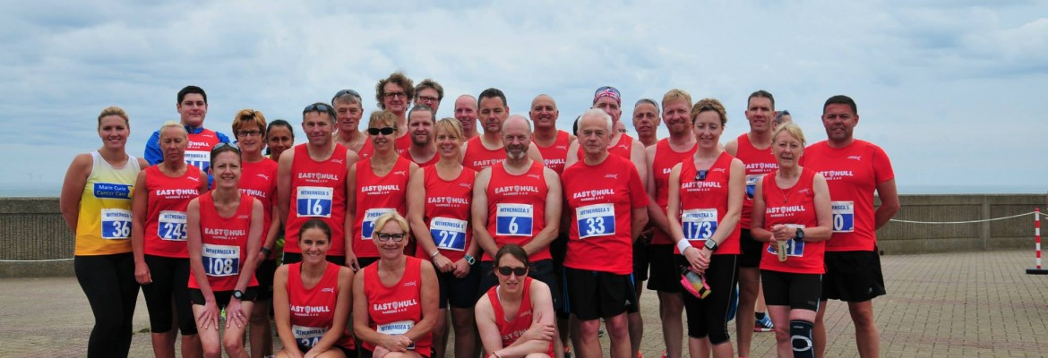 Withernsea 5 miler