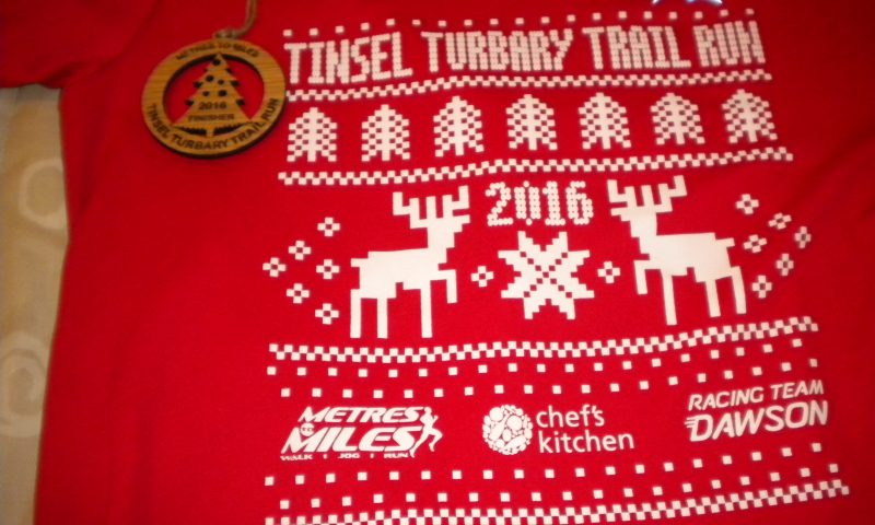 Tinsel Turbary Trail
