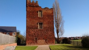 Hussey Tower