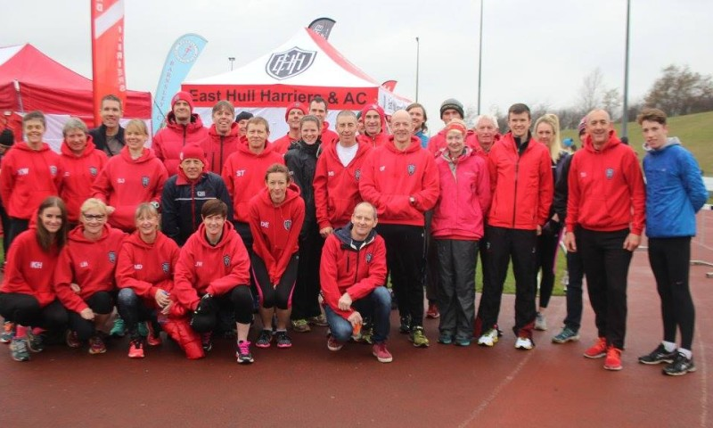 EHH @ 12 Stage, 6 Stage Relays 2016