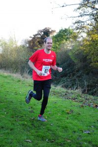 Paul Reed @ EHH Winter League 2 – Cross Country 3m